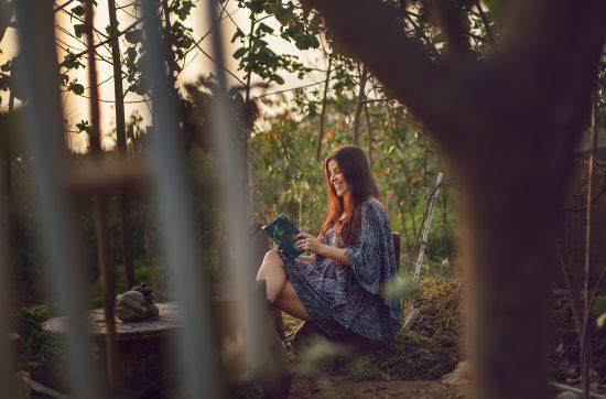 Vivir el Coraje en el alma de mujeres pobladoras